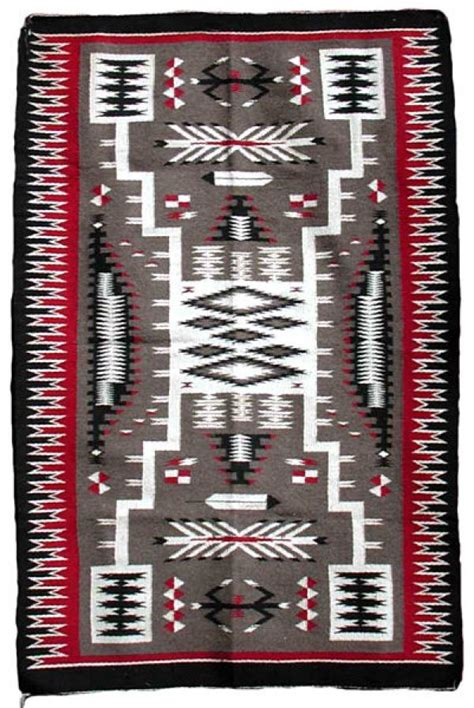 value of navajo rugs price my item value of coal mine mesa pattern navajo rug