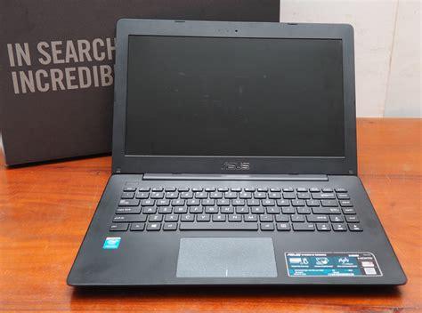 Laptop Asus Di jual laptop asus x453ma bekas jual beli laptop bekas