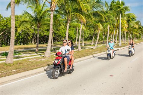 Scooter Rentals Key West Reviews Scooter Rental Key West Moped Rental Key West Florida