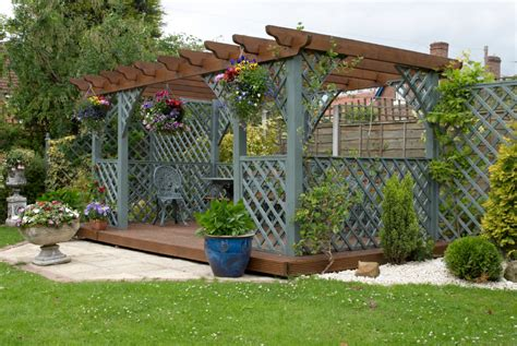 backyard pergola designs beyond the patio umbrella pergola ideas modernize
