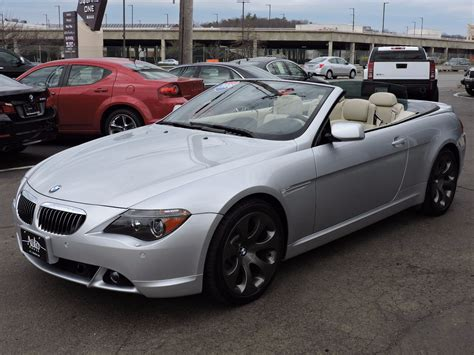 used car usa page 3 used 2006 bmw 6 series 3 0l at auto house usa saugus