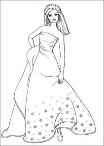barbie coloring pages 2 coloring pages print