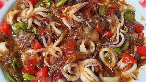 resep sambal pelengkap menu penggugah selera masakan