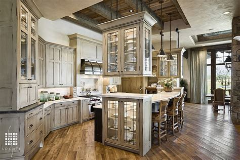 Unique Kitchen Cabinets 64 Deluxe Custom Kitchen Island Designs Beautiful