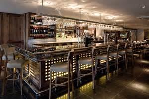 Here us have chosen 10 photos bar interior design ideas benefit from