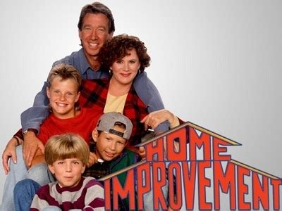 quot home improvement quot 1991 and freudian slips