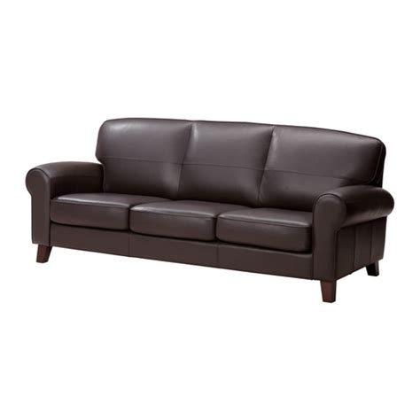 Ikea Sofa Leather Living Room Furniture Sofas Coffee Tables Inspiration Ikea