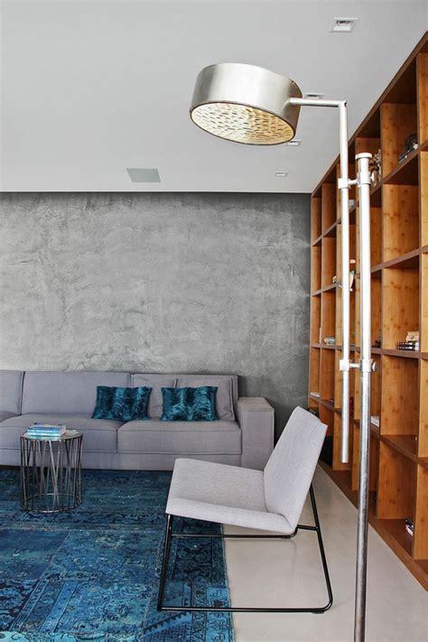schöne teppiche wohnzimmer gro 223 artig blauer teppich wohnzimmer ideen die besten