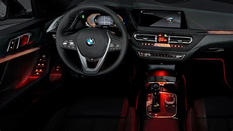 bmw  series interior features youtube