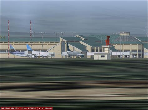 Port Of Spain Car Rental by Airport Piarco Ttpp And Tobago For Fs2004
