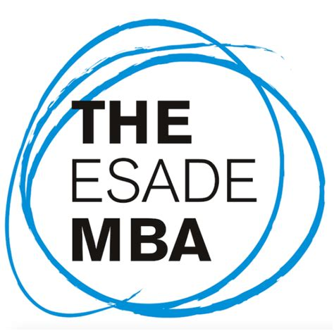Executive Mba Esade Precio by Executive Mba De Esade 2018 Programas Cursos