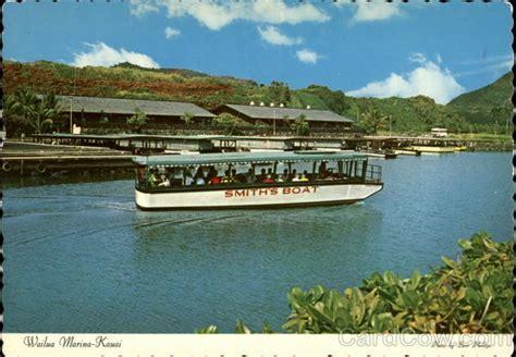 casino boat hawaii wailua marina kauai hi