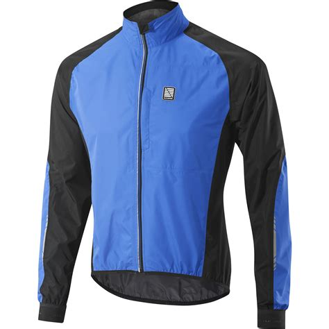 blue cycling jacket wiggle altura blue peloton waterproof jacket cycling