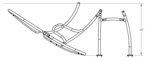 powder coated boat t top powder coated white folding t top for boats by stryker