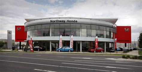 northway honda klopfer dobos engineers northway honda car dealership