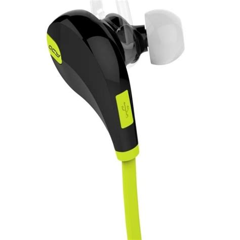 Earphone Bluetooth Sport Qy7 Oem earphone bluetooth sport dengan mic qy7 oem jakartanotebook