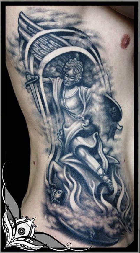 tattoo designs good and evil 74 best tattoos images on pinterest tattoo ideas