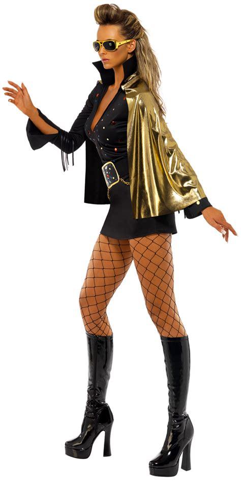 las vegas costumes adult elvis viva las vegas black costume 33253 fancy