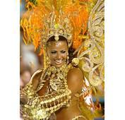 Carnaval De Rio  Fete &224 Janeiro