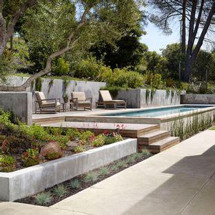 hillside pool design ideas pictures remodel  decor