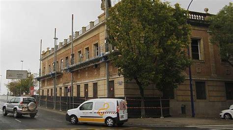 oficina de hacienda sevilla hacienda redistribuye sus sedes en sevilla