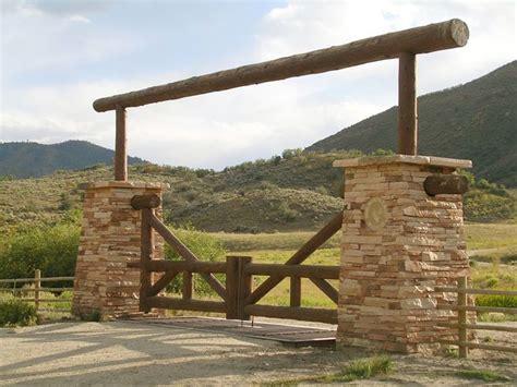ranch gate designs loverelationshipsanddating com