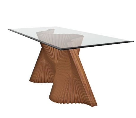 Dining Room Furniture Ideas Wave Dining Table Small Kenneth Cobonpue Philippine
