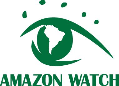 amazon watch nonprofit report for amazon watch