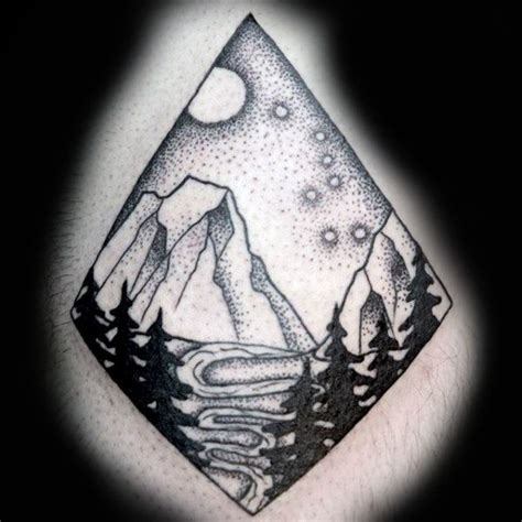 big dipper tattoo 40 constellation tattoos for formation designs