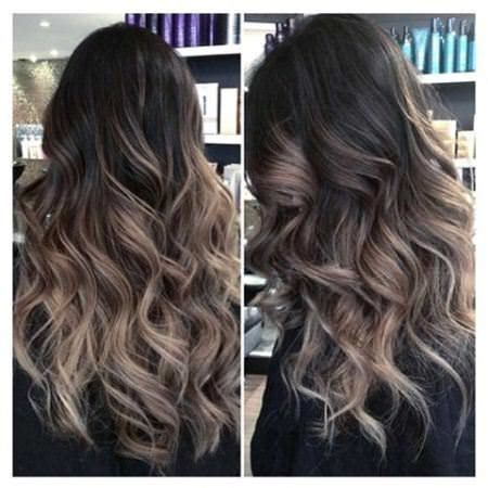 worlds best ash blonde ombre 15 ideas for ash blonde and silver ombre