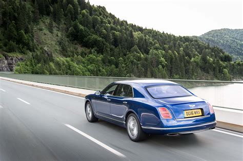 bentley mulsanne extended 2017 bentley mulsanne refreshed adds extended wheelbase