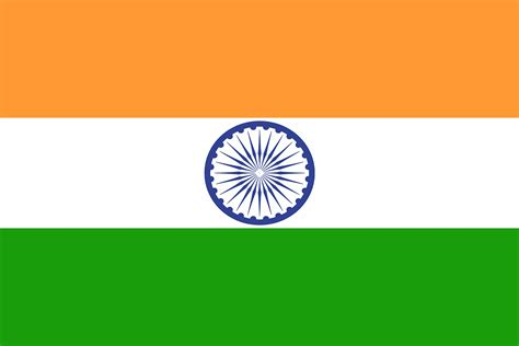 color nation indian flag meaning significance history and national