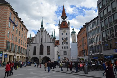 Englischer Garten U Bahn Stop by Things To Do In Munich Travel Breathe Repeat