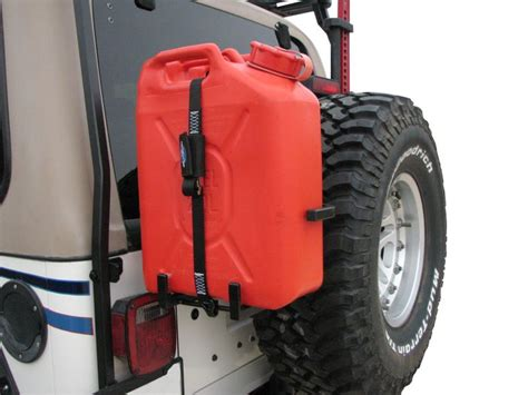 jeep gas can rack jeep wrangler fuel can mounts jeep free engine image for