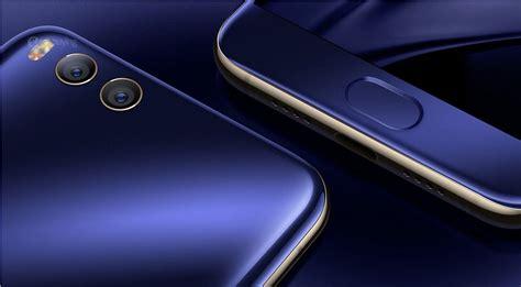 Xiaomi Mi6 6 64 Blue by Xiaomi Mi 6 5 15 Inch 6gb 64gb Smartphone Black