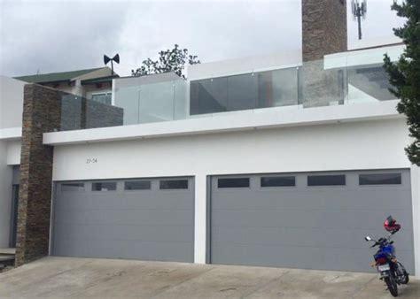 Barton Overhead Door Flush Panel Garage Door Barton Overhead Door Inc