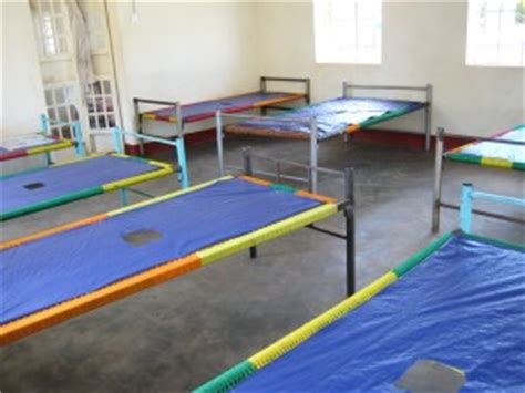 cholera bed cholera one nurse at a time
