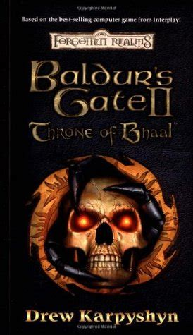 Drew Looking For Balder by Baldur S Gate Ii Throne Of Bhaal Forgotten Realms