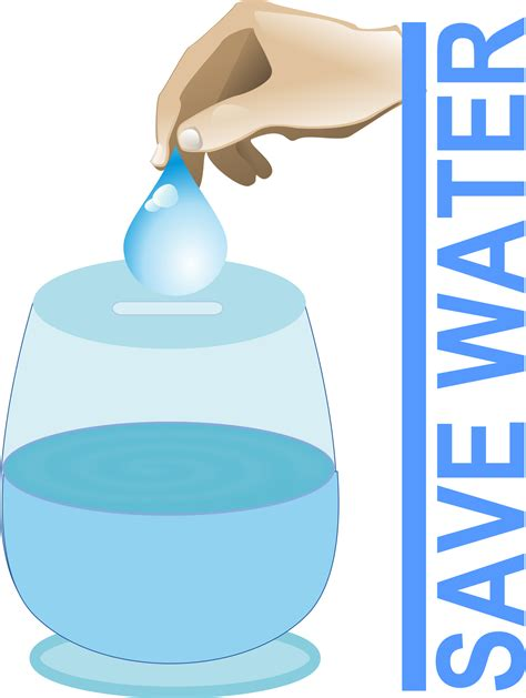 Save Water Clipart 101 Clip Art Save Water Powerpoint Presentation Free