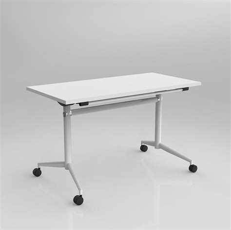 flip top mobile table uni flip top mobile table seated