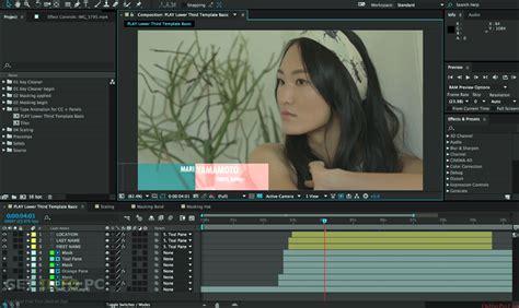 Jasa Install Adobe Cs6 Cc 2015 adobe after effects cc 2015 free tecnoksa