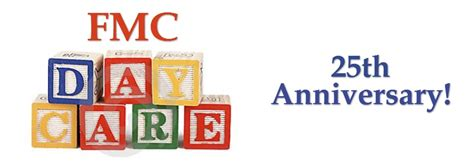 Mba 25th Anniversary by Fmc Day Care 25th Anniversary 171 Fairview Church