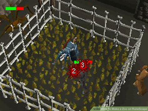 rs for dogs to get into house how to make a zoo on runescape 8 steps with pictures wikihow