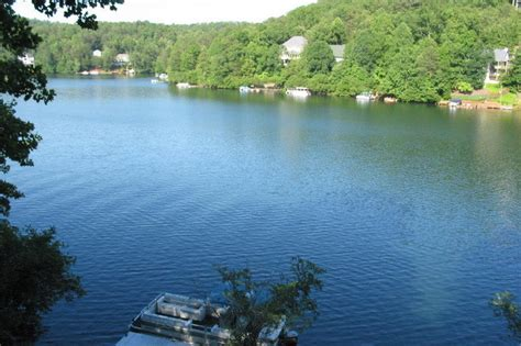 lake house rentals in ga rentini sailaway lake house on lake arrowhead ga