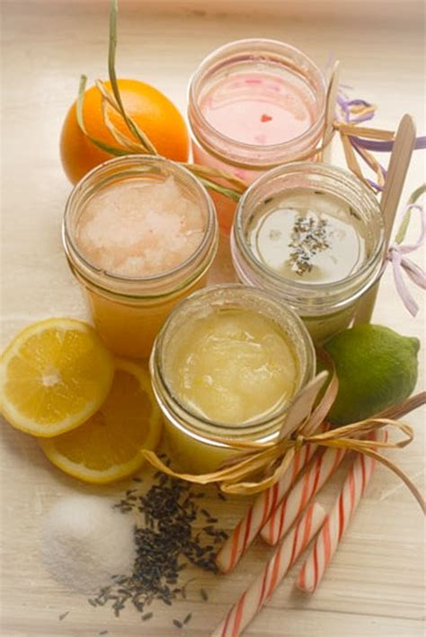 Handmade Scrubs - top 10 diy scrubs for winter top inspired