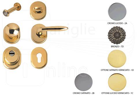 accessori porta blindata kit per porta blindata con defender 46 mm