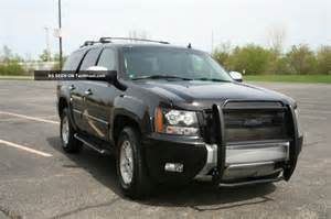 2007 chevy tahoe z71 offroad package