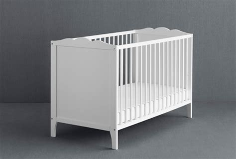 Hensvik Crib by Cots