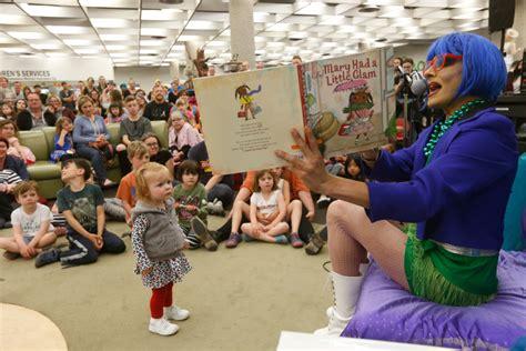 queen s bench winnipeg in winnipeg libraries drag queens get loud macleans ca