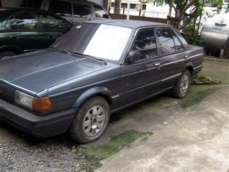nissan sunny 1993 nnajann 1993 nissan sunny specs photos modification info